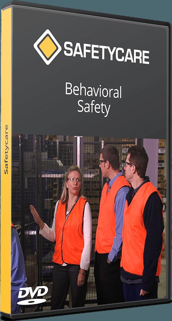 Behavioural Safety DVD