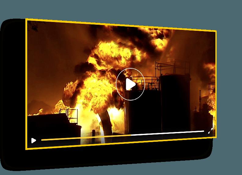 Sensibilización sobre la seguridad contra incendios