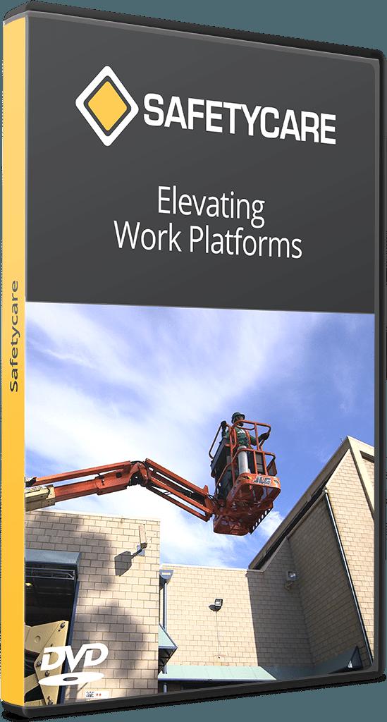 Mobile Elevating Work Platforms Safetycare